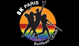 BK Paris Softball club